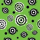 Seamless,Pattern,Circle,bg,Backgrounds,Spotted,Bull's-Eye,Grunge,Green Color,Wallpaper Pattern,Fun,Repetition,Lime Green,Funky,vibrating,Composition,seamless background,Youth Culture,Square,seamless tile,Illustrations And Vector Art,Messy,Intricacy,Arts Backgrounds,Arts And Entertainment