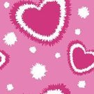 bg,Seamless,Heart Shape,Pattern,Valentine's Day - Holiday,Femininity,Repetition,Cute,Love,Spotted,Design,Pink Color,Grunge,Backgrounds,seamless background,Day,Fun,Wallpaper Pattern,vibrating,Repeating Background,Background Tile,Funky,seamless tile,Illustrations And Vector Art,Arts And Entertainment,Arts Backgrounds,be mine,Youth Culture,Valentine's Day Hearts,Part Of,Square