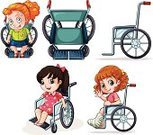 Wheelchair,Routine,Wheel,Surrogate,Backgrounds,replace,Image,Clinic,four-wheeled,Physical Impairment,Computer Graphic,Walking,propelled,Physical Injury,Resting,Hospital,Vector,Illness,Pushing,occupant,Turning,Handle,Sitting