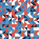 Pattern,Vector,Computer Graphic,Blue,Geometric Shape,Ilustration,Backgrounds,Decoration,Beige,Glowing,Abstract,Creativity,Futuristic,Image,Textile,Symbol,Red,Form,Space,Technology,Backdrop,Composition,template