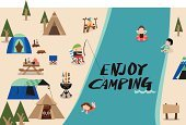 Summer Camp,Fishing,Child,Lake,Cartoon,Backgrounds,Tree,Nature,Drinking Water,Frame,Vector,River,Creativity,Ilustration,People,Camping,People Traveling,Travel,Tent,Barbecue Grill,Park - Man Made Space,Inspiration,Vacations,Storytelling,Swimming,Picture Frame,Campfire,Table,Paintings,Summer,Painted Image,Travel Destinations,Holiday,Season,Clip Art,Concepts,Barbecue,Cooking,Food,Outdoors,Ideas