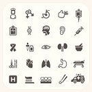 Human Hand,Symbol,Bandage,Human Ear,Human Eye,DNA,Healthcare And Medicine,Syringe,Icon Set,Human Internal Organ,Silhouette,Human Bone,Human Brain,Surgeon,Human Lung,Dentist,Hospital,Virus,rontgen,Kidney,Wheelchair,Ilustration,Body Care,Caduceus,Emergency Services,Human Teeth,Stretcher,Stomach,Thermometer,First Aid,Nurse,Assistance,Anatomy,Optometrist,Clinic,Pulse Trace,Ambulance,Sign,Collection,Human Heart,Hospital Bed,Gender Symbol,Vector,Pharmacy