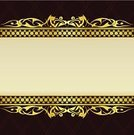 Frame,Elegance,Ornate,Picture Frame,Decoration,Textile,Decor,Tile,Textile Industry,Flower,Silk,Ilustration,Swirl,Seamless,Retro Revival,Purple,Effortless,Nature,Shiny,Simplicity,Gold Colored,Abstract,Leaf,Pattern,Old-fashioned,rasterized,Backdrop,Backgrounds,Beautiful,Classic,Beauty,Beauty In Nature,Banner,Wallpaper
