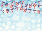 July,Patriotism,Number 4,Blue,Independence,Election,Defocused,Bokeh Background,Party - Social Event,Voting,Bunting,Celebration,USA,Backgrounds,Bokeh Abstract,Circa 4th Century,Flag,Nature,Sun,Holiday,Day,Cute