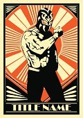 Wrestling,Mask,Rough Housing,Cartoon,Human Face,Mexico,Struggle,Indigenous Culture,Fighting,Symbol,Conflict,Cultures,Face Guard - Sport,Mexican Ethnicity,Mexican Culture,Fun,Clothing,Characters,Freedom,Occupation,Stage Costume,One Person,Muscular Build,Sport,Expertise,Art,People,Ethnicity,Ilustration,Vector,combative,Colors,Cape,Group of Objects,Drawing - Activity,Costume