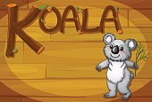 sides,At The Edge Of,Advertisement,Billboard,Menu,Angle,Wood - Material,Lifestyles,Photograph,Bear,Leaf,Plank,template,Copy Space,Brown,Image,Koala,Animal,Cute,Computer Graphic,vectorized,Space,Sign,Placard,Rectangle,Vector