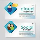 Cloud Computing,Businessman,PC,Communication,People,Computer Network,Global Communications,Computer,Part Of,Graph,Symbol,Cyberspace,Design,Mobile Phone,Connection,Collection,Set,Ilustration,Social Networking,Smart Phone,Vector,Silhouette,Business,Technology