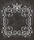 Crown,Text,Calligraphy,Coat Of Arms,Frame,Retro Revival,Dirty,Knick Knack,Old-fashioned,Banner,Flower,Victorian Style,Backgrounds,Christmas Decoration,Circle,Insignia,Black Color,Vector,Label,Floral Pattern,Computer Graphic,Old,Design,Art,Gray,Elegance,Classic,T-Shirt,Geometry,Curve,Ilustration,Digitally Generated Image,Illustrations And Vector Art,Arts And Entertainment,The Four Elements,Cultures,Arts Abstract,Weather,Plant