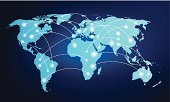 Globe - Man Made Object,World Map,Earth,Computer Network,Sphere,Planet - Space,Communication,Satellite,Connection,Map,Cartography,Global Communications,Backgrounds,Design,Pattern,Technology,Plan,Internet,Covering,Business,Global Business,Global,USA,Blue,International Landmark,Wallpaper,Travel,Placard,Ilustration,Backdrop,Computer Graphic,Adventure,Australia,Africa,template,Transportation,continent,The Americas,Cards,Banner,Business Travel,Asia,Direction,Journey,Ideas,Europe