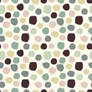 Pastel Colored,Multi Colored,Backgrounds,Backdrop,Colors,Seamless,Scrapbook,Sparse,Spotted,Composition,In A Row,Textured,Small,Style,Image,1940-1980 Retro-Styled Imagery,Wallpaper Pattern,Wrapping Paper,Paper,Decor,Vector,Design,Ilustration,Abstract,White,Ornate,Patch,Computer Graphic,Geometric Shape,Repetition,Textile,Shape,Yellow,Art,Modern,Decoration,Circle,Fashion,Pattern