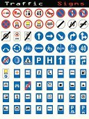 Sign,Traffic,Symbol,Parking,Transportation,Blue,Law,Hospital,Speed Limit Sign,Set,Land Vehicle,Forbidden,Red,Camping,Construction Industry,Assistance,Gasoline,Vector,Help,Collection,Warning Symbol,Bicycle,Airplane,Direction,Safety,Telephone,Truck,Road Intersection,Turning,Lane,Warning Sign,Crossroad,Ilustration,One Way,Speed,Railroad Track,Alertness,Falling,Street