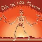Day Of The Dead,Human Skeleton,Death,Jalapeno Pepper,Ilustration,Celebration,Valley,Vector,Cartoon,Holiday,Standing,Heat - Temperature,No People,Parties,Red,Western Script,Halloween,Holidays And Celebrations,Traditional Festival,Sunset,Front View,Orange Color