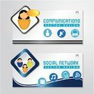 Occupation,Communication,Ilustration,Avatar,One Person,Men,Teamwork,Togetherness,Organized Group,Team,Icon Set,Vector,People,Group Of People,Collection,Business,The Social Network,Characters,Community,Symbol