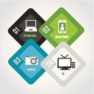 Symbol,Laptop,Social Issues,Smart Phone,Icon Set,Vector,Camera - Photographic Equipment,Technology,Ideas,Ilustration,Label,Social Networking,Infographic,Wealth,Poster,Community,Cooperation,Job - Religious Figure,Occupation,Business,Solution,Organization,People