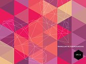 Broken,Pattern,Three-dimensional Shape,Mosaic,Abstract,Origami,Two-dimensional Shape,Backgrounds,Diamond Shaped,Art,Image,Modern,Ilustration,Poster,Greeting Card,Crystal,Purple,Pink Color,Triangle,Red,Concepts,Ideas,Grid,Futuristic,Wallpaper Pattern,Decoration,Messy,Web Page,template,Geometric Shape,Crumpled,Creativity,Art Product,Ornate,Design,Textured,Ice Crystal,Brilliant,Flat,Bright,Vector,Backdrop,Internet,Technology,Digitally Generated Image,Computer Graphic,Light - Natural Phenomenon,Book Cover