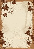 Autumn,Grape,Frame,Vine,Leaf,Backgrounds,Dirty,Grunge,Swirl,Abstract,Branch,Floral Pattern,Vector,Textured Effect,Scroll Shape,Summer,Old-fashioned,Plant,Design,Ornate,Nature,Beautiful,Beauty In Nature,Stained,Arts And Entertainment,Nature,Ilustration,Curled Up,Arts Backgrounds,Nature Backgrounds,Blob,Arts Abstract