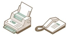 Isometric,Fax Machine,Telephone,Office Interior,Symbol,Ilustration,Religious Icon,Vector,Dial,Clip Art,Imitation,Communication,Computer Network,Illustrations And Vector Art,Document,Push Button,Computer Graphic,Connection