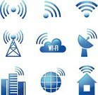 Tower,Wireless Technology,Microwave,Marketing,Mobile Phone,Radio Wave,Symbol,Internet,Collection,Computer,Set,fi,Blog,Business,Icon Set,Ideas,Data,Antenna - Aerial,Ilustration,Sign,Electronics Industry,Television Broadcasting,Digital Display,Radio,Electricity,Broadcasting,Design,Design Element,The Media,Label,Print,Connection,Technology,Wisconsin,Social Issues,Communication,Equipment,Blue,Isolated,Community,Waving,Concepts,Global Communications,Vector