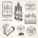Rubber Stamp,Vegan Food,Wheat,gluten,Silhouette,Healthy Eating,Bread,Allergy,Badge,Commercial Sign,Merchandise,Flour,Organic,Black And White,Food,No,Design Element,Decoration,Ilustration,Set,Design,Dieting,Label,Security,Computer Icon,Market,Healthcare And Medicine,Free Of Charge,Cereal Plant,Computer Graphic,Simplicity,Package,Warning Sign,Symbol,Ornate,Sign,Insignia,Warning Symbol,Collection