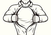 Superhero,Pop Art,Chest,Design,Shirt,Plan,Men,Flyer,Cartoon,Isolated,Comic Book,Backgrounds,Book,Heroes,Courage,Print,Opening,Macho,Wallpaper Pattern,Text,Leadership,Computer Graphic,Art Title,Discovery,Poster,Costume,Masculinity,Characters,Record,Book Cover,Strength,Vector,Business,Muscular Build,Power,Painted Image,Super - Film Title,Black Color,Male,Ilustration,White,Ornate,Banner,Paper,template