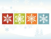 Snowflake,Christmas,Holiday,Backgrounds,Symbol,Cheerful,Winter,Happiness,Computer Icon,Tree,Star - Space,Vector,Blue,Religious Icon,Christmas Ornament,Red,Green Color,Gold Colored,Silver Colored,Decoration,Christmas Decoration,Design Element,Orange Color,Season,Joy,Ilustration,Pine Tree,Summer Solstice,Star Shape,Ornate,Close-up,Holiday Symbols,Holidays And Celebrations,Christmas