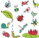 Slug,Joy,Nature,Quarter,Invitation,Seamless,Ladybug,Decor,Firefly,Drawing - Activity,Dragonfly,Design Element,Grass,Messy,Animal,White,Wing,Beetle,Bird,Fly,Vector,Ornamental Garden,Gardening,Sting,Formal Garden,Plant,Wing,Lawn,Leaf,Pattern,Jumping,Scrapbook,Cute,Childishness,Birthday,Insect,Butterfly - Insect,Cartoon,Isolated,Set,Internet,Flower Bed,Flying,Worm,Single Flower,Stinging,Vegetable Garden,Animal Hair,Clover,garden insects,Snail,Flower