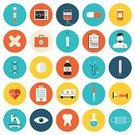 Healthcare And Medicine,Symbol,Computer Icon,Medical Exam,Icon Set,Healthy Lifestyle,Medicine,Flat,Vector,Doctor,People,Human Teeth,Pharmacy,First Aid,Hospital,Stethoscope,Medical Test,Human Eye,Adhesive Bandage,DNA,Medical Procedure,Research,First Aid Kit,Pulse Trace,Equipment,Urgency,Thermometer,Exam,Clinic,Service,Surgery,Syringe,Human Heart,Injecting,Pill,Microscope,Vitamin Pill,Temperature,Document,Prescription Medicine,Capsule,Laboratory,Help,Science,Support,Sign,Plaster,Ambulance,Heartbeat,Set,Cross Shape,Blood,Taking Pulse,Listening to Heartbeat,Bandage,Red