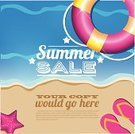 Sale,Summer,Sand,Beach,Vector,Backgrounds,Vacations,Commercial Sign,Shiny,Bright,Invitation,Typescript,Vibrant Color,Blue,Flip-flop,Turquoise,Brightly Lit,Starfish,Idyllic,Sandal,Sea,Square,Sunlight,Marketing,Travel,Buoy,Season,Special,Nature,Float,Greeting,Water,Surf,Creativity,Design,Copy Space,Calligraphy,Tropical Climate,Enjoyment