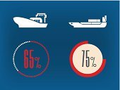 Nautical Vessel,Infographic,Ship,Collection,Data,Computer Graphic,Vector,Computer Icon,Flat,Design,Graph,Set,Analyzing,Transportation,Travel,Cruise,Design Element,Sign,Visualization,template,Symbol