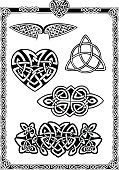 Celtic Culture,Tied Knot,Heart Shape,Symbol,Pattern,Kells,gaelic,Book,Indigenous Culture,Eternity,Cross,Scotland,Artificial Wing,Wing,Vector,Single Line,Folk Music,Occupation,Working,knott,Cultures,Ancient,England,Ilustration,Painted Image,Intricacy,Northern Ireland,Illustrations And Vector Art