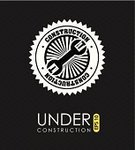 Construction Industry,Ideas,Concepts,Construction Site,Security System,Silhouette,Industry,Security,Backgrounds,Digitally Generated Image,Symbol,Road Sign,Label,Work Tool,Ilustration,Design,Clip Art,Wrench,Seal - Animal,Safety,Vector,Repairing