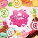 Candy,Dessert,Lollipop,Chocolate Candy,Birthday,Chocolate,Backgrounds,Food,Drop,Cake,Party - Social Event,Backdrop,Greeting Card,Caramel,Donut,template,Holiday,Spray,Frame,Macaroon,Spiral,Blob,Wrapped,Multi Colored,Pink Color,Stuffed,Part Of,Design,Vibrant Color,Design Element,Cherry,Peppermint,Yellow,Icing,Mint,Bright,Decoration,Green Color,Refreshment,Red,Vector,Heart Shape,Computer Graphic,Wallpaper Pattern,Abstract,Ilustration,Celebration,Ornate,Pattern,Colors,Wallpaper