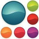 Circle,Push Button,Interface Icons,Shiny,Computer Icon,Icon Set,Computer Graphic,Pink Color,Red,Vibrant Color,Vector,Purple,Isolated On White,Illustrations And Vector Art,Isolated Objects,Objects/Equipment,Clip Art,Blue,Ilustration,Orange Color,Green Color,Copy Space