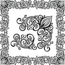 Frame,Victorian Style,In A Row,Single Line,Frame,Scroll Shape,Black Color,Computer Graphic,Backgrounds,Deco,Retro Revival,Classical Style,Style,filigree,Curled Up,Decor,Lace - Textile,Swirl,Art,Painted Image,Elegance,Shape,Ornate,Angle,Decoration,Lace,Knick Knack,Design,Pattern,Design Element,White,Ilustration,Vector,Abstract,template