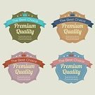 Ilustration,Backgrounds,Symbol,warranty,Business,Satisfaction,Collection,Sign,Badge,Label,premium,Security,Insignia,Vector