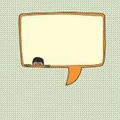 Eavesdropping,Surveillance,Halftone Pattern,Doodle,Drawing - Art Product,Communication,Copy Space,Ilustration,Speech,Symbol,Peeking,Nosy,Clip Art,Sayings,Blank,Mixed Race Person,One Person,Sketch,Vector,Speech Bubble,Human Face,Middle Eastern Ethnicity,Hiding,African Descent,Looking Over,Cartoon