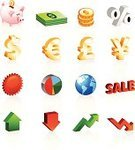 Currency,Coin,Symbol,Computer Icon,Finance,Dollar Sign,Home Finances,Moving Down,European Union Currency,Piggy Bank,Icon Set,Growth,Moving Up,Business,Dollar,Globe - Man Made Object,Lowering,Success,Stack,Making Money,Wealth,Deterioration,US Paper Currency,Arrow Symbol,Savings,Selling,Arrowhead,Euro Symbol,One Dollar Bill,Pie Chart,Paper Currency,Percentage Sign,For Sale,British Currency,Achievement,Falling,Retail,Vector,Planet - Space,Label,Failure,Japanese Currency,Global Finance,Clambering,Japanese Yen,Yen Sign,Taking Off,Ilustration,Coin Bank,Sphere,Sale Sign,Isolated On White,Reflection,Star Burst,White Background,Medium Group of Objects,Money Stack