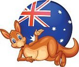 Australia,Kangaroo,Coat Of Arms,Musical Band,Insignia,Red,Animal,Blue,Sport,Inflatable,Vector,Circle,Soccer,Sign,Activity,Brown,National Landmark,Event,Mammal,Outdoors,footwork,Clip Art,Sphere,Lifestyles,Computer Graphic,Flag,nation,vectorized,Backgrounds,Image,Symbol