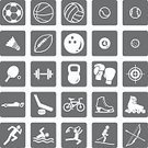 Sport,Vector,Icon Set,Symbol,Application Software,Kettle Bell,Sign,Soccer Ball,Soccer,Skiing,Basketball,Bowling,Motorsport,Infographic,Swimming,Basketball - Sport,Boxing,Isolated,Man Made Object,Drawing - Activity,Cycling,No People,Gymnastics,Baseball - Sport,Badminton,Jogging,Tennis,Racecar,Volleyball,Doodle,Shooting,Ice Hockey,Field Hockey,Archery,Collection,Table Tennis,Silhouette,Clip Art,Design,Target,Image,Pool Game,Baseballs,Rugby,Shuttlecock,Roller Hockey,Ilustration,Ball,Volleyball - Sport,Ice Skate,Dumbbell,Golf,Roller Skate