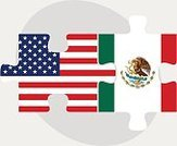 Mexico,American Flag,Mexican Ethnicity,USA,Industry,Connection,Togetherness,Digitally Generated Image,Business Travel,Group Of 20,Attached,Communication,Politics,Solution,Unity,Jigsaw Piece,Flag,isolated objects,nation,Isolated On White,Sharing,countries,3d render,Ideas,National Flag,Cooperation,Community,Cultures,Travel,White Background,Link,Color Image,Jigsaw Puzzle,Computer Graphic,Teamwork,Global Communications,Connect the Dots,G20,Government,Three-dimensional Shape,Three Dimensional,Partnership,Business,Puzzle,Mexican Flag,Concepts,Group of Objects,Bonding