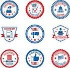 Voting Ballot,Presidential Candidate,Capitol Building,Badge,Government,President,Politics,Election,Building Exterior,Politician,One Person,People,Set,Collection,Political Rally,Design Element,Isolated,Speech,Human Hand,Flag,Discussion,Law,Thumb,Computer Icon,Responsibility,Vector,Ornate,Sign,Symbol,premium,Debate,Voting,Check Mark,Banner,Label,Patriotism,Day,Design,Ilustration,Insignia,Postage Stamp,Congress