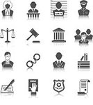 Symbol,Legal System,Icon Set,Courthouse,Prison,Justice - Concept,Law,Police Force,Lawyer,Crime,Vector,Technology,Criminal,Document,Oath,Writing,Collection,Prosecutor,Isolated,Handcuffs,Computer,Connection,Juror - Law,Set,Web Page,Ilustration,Verdict,user,Design Element,Contract,Judgement,Scale,Legislation,Weight Scale,Officer,Gavel,Mobile Phone,Business,Certificate,Internet,Exploration,Bible,Design,Book