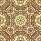 Vector,Floral Pattern,Elegance,Ethnic,Leaf,East,Cultures,Old-fashioned,Ilustration,Flower,Retro Revival,Paper,Asia,Textile Industry,Circle,Abstract,Seamless,Asian Ethnicity,East Asian Culture,Community,Ornate,Textured Effect,East Asia,Decor,Beauty In Nature,Backdrop,Curve,Arabesque Position,Asian and Indian Ethnicities,Old,Fashion,Painted Image,Art,Backgrounds,Pattern,Design,Decoration,Indigenous Culture,Style,Repetition,Design Element,Symmetry,Arabic Style,Textile,Computer Graphic,Geometric Shape,Carpet - Decor,Indian Culture,Mosaic,Wallpaper Pattern