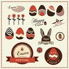 Banner,Holiday,Badge,Springtime,Set,Tree,Ribbon,Joy,Symbol,Gift,Pattern,Ornate,Eggs,Part Of,Frame,Easter,Design,Decoration,Grass,Greeting,Cartoon,Plant,Season,Child,Ilustration,Flower,Computer Graphic,Vector,Happiness,Celebration,Cards,Collection,Multi Colored,Label,Decor,Backgrounds