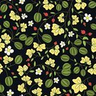 Bright,Computer Graphics,Vitality,Food,Growth,Sweet Food,Agriculture,Nature,Extreme Close-Up,Design,Drawing - Art Product,Plant,Formal Garden,Eating,Harvesting,Colors,Green Color,Yellow,Bright,Multi Colored,Dark,Pattern,Textile,Arrangement,Fruit,Flower,Bush,Branch,Leaf,Ripe,Seed,Berry,Summer,Autumn,Small,Decoration,Backgrounds,Berry Fruit,Blackberry - Fruit,Blueberry,Gooseberry,Computer Graphic,Mature Adult,Flowerbed,Cute,Color Image,Vegetable Garden,Blossom,Illustration,Organic,Floral Pattern,Vector,Single Flower,Backdrop,Vibrant Color,Brightly Lit,Macro,Cloudberry,Single Object,Bush,Berry,Isolated,81352