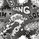 Bang,Speech Bubble,Abstract,Cloud - Sky,Bomb,Black Color,Art,Cartoon,Boom,Text,Exploding,Vector,Comic Book,Graffiti,Ilustration,Backgrounds,Star Shape,Gray