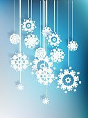 Ilustration,Vector,Season,Greeting,Winter,Snowflake,Christmas,Abstract,Decoration,Backgrounds