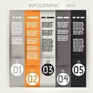 Infographic,Orange Color,Design,Print,Plan,Newspaper,Internet,Vector,TAB Cola,Number,Brochure,Page,Modern,Design Element,Steps,Pushing,Flyer,Five Objects,Promotion,template,Backgrounds,Business,Web Page,Set,Data,Blank,Creativity,Digitally Generated Image,Text,Giving,Presentation,Shadow,Sign,Eps10,Banner,Label,Magazine,Gray,Color Swatch