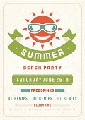 Dancing,Party - Social Event,Greeting Card,Sun,Typescript,Event,Exploration,Design Element,Ornate,Style,Sea,Poster,Design,Summer,Frame,Ilustration,Vacations,Beach,Retro Revival,Classic,Invitation,Palm Tree,Backgrounds,Cocktail,Decoration,Vector,Sign,Label,Tropical Climate,Nightclub,Night