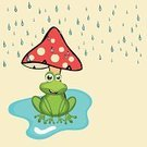 Frog,Smiling,Flyer,Nature,Cloud - Sky,Decoration,Happiness,Monsoon,Weather,Wind,Springtime,Red,Rain,Blue,Beige,Raindrop,Poster,Season,Water,Wet,Abstract,Animal,Beauty In Nature,Beautiful,Banner,Backgrounds,Autumn,Winter